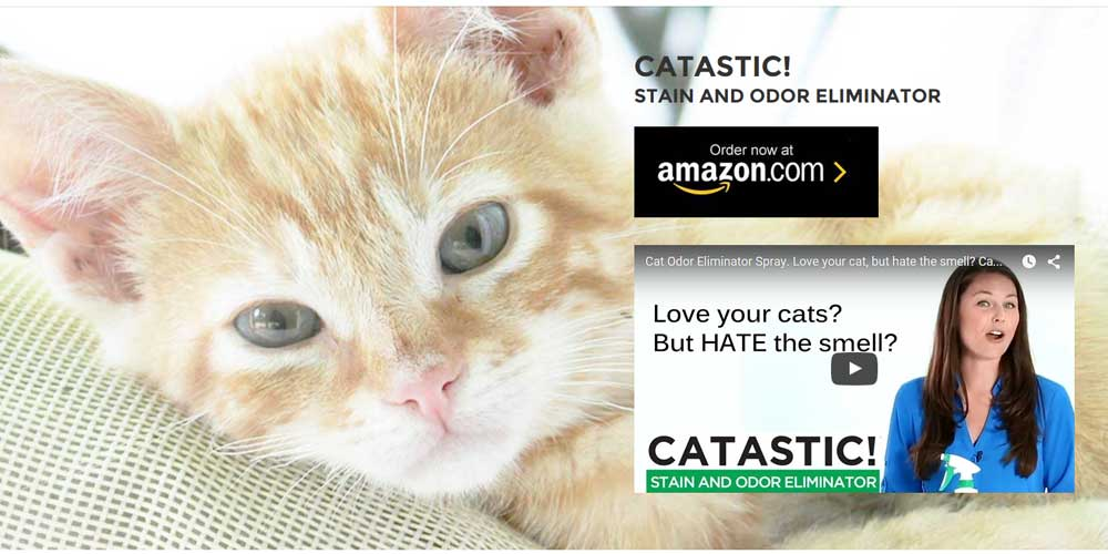 Catastic! Products