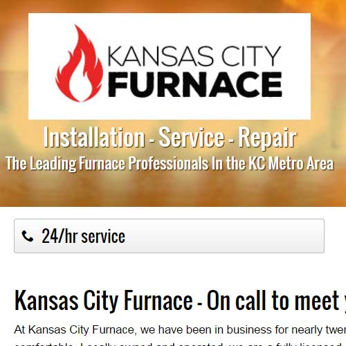 Kansas City Furnace