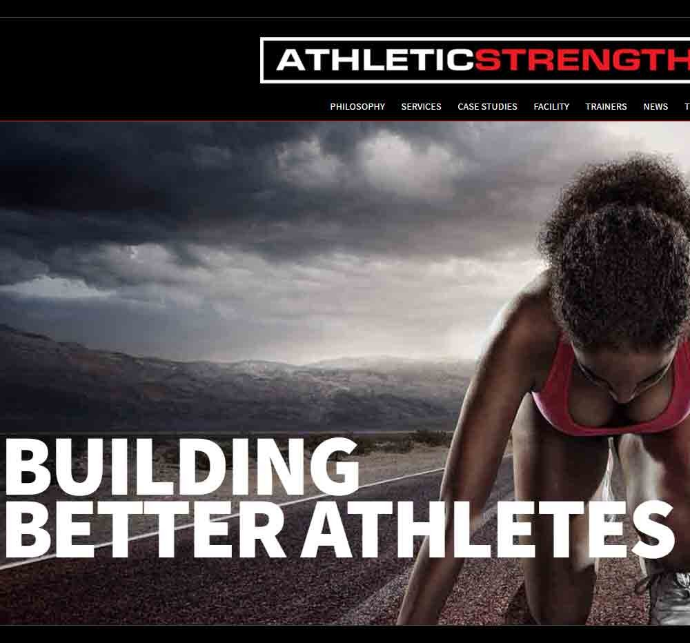 Athletic Strength Institute