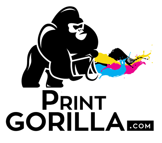 Print Gorilla